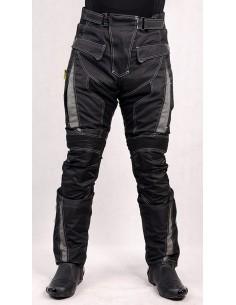 Spodnie motocyklowe męskie tekstylne STM001 - Rypard.pl Odzież i akcesoria motocyklowe