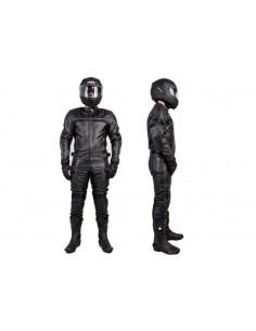 Kombinezon motocyklowy skórzany turystyczny KOM032 - Rypard.pl odzież i akcesoria motocyklowe