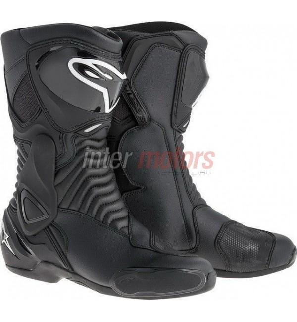 S-MX 6 BLACK