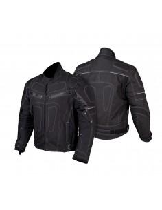 Tekstylna kurtka motocyklowa męska sportowo turystyczna KTM012 - Rypard.pl Odzież i akcesoria motocyklowe