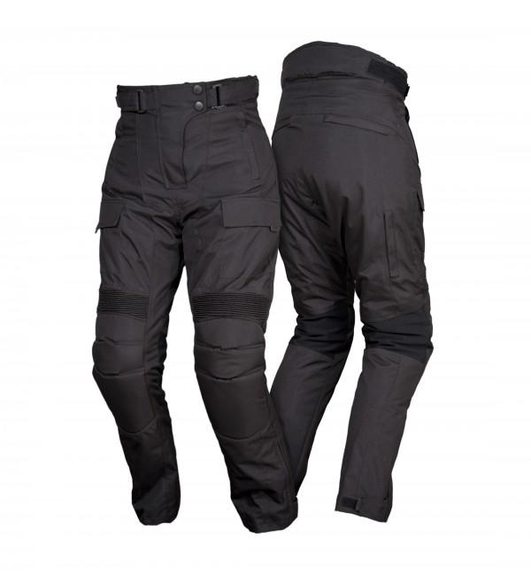 Spodnie motocyklowe tekstylne damskie model STD001A BOJÓWKI - Rypard.pl Odzież i akcesoria motocyklowe