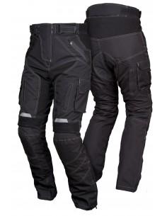 Turystyczne/miejskie spodnie motocyklowe tekstylne STM008 - Rypard.pl Odzież i akcesoria motocyklowe