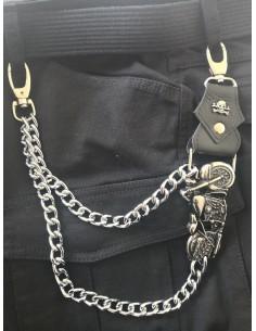 """Łańcuch do spodni """"MOTOCYKL"""""""