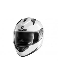 SHARK RIDILL BLANK Biały