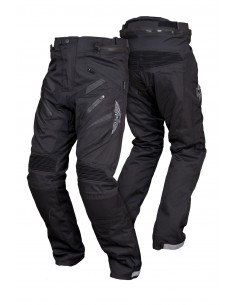 Turystyczne spodnie motocyklowe męskie  VIKER, membrana Humax 10000 - Rypard.pl Odzież i akcesoria motocyklowe