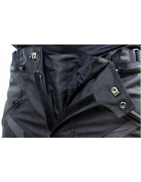 Damskie spodnie motocyklowe turystyczne z membraną HUMAX 10000 model VIKER LADY STD008 - Rypard.pl
