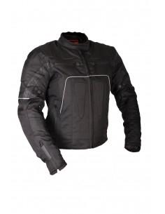 Tekstylna kurtka motocyklowa turystyczna damska KTD016 - Rypard.pl Odzież i akcesoria motocyklowe