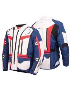 Tekstylna kurtka motocyklowa turystyczna męska CRUISER MEN - Nowość 2021 - Rypard.pl Odzież i akcesoria motocyklowe
