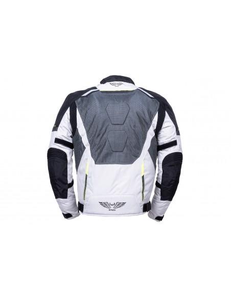 Tekstylna kurtka motocyklowa turystyczna letnia MESH VERTEX MEN - Nowość 2021 - Rypard.pl Odzież i akcesoria motocyklowe