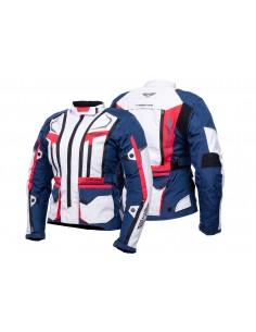 Tekstylna kurtka motocyklowa turystyczna damska CRUISER LADY - Nowość 2021 - Rypard.pl Odzież i akcesoria motocyklowe