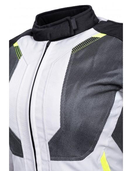 Tekstylna kurtka motocyklowa turystyczna damska MESH VERTEX LADY - Nowość 2021 - Rypard.pl Odzież i akcesoria motocyklowe