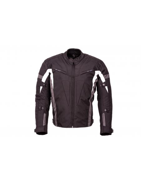 Tekstylna kurtka motocyklowa męska CITY PRO KTM062 - Rypard.pl Odzież i akcesoria motocyklowe
