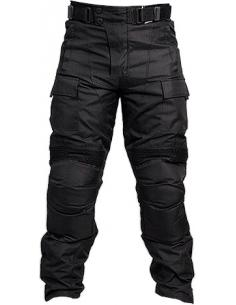 Spodnie motocyklowe męskie tekstylne wypinana membrana STM004A - Rypard.pl Odzież i akcesoria motocyklowe