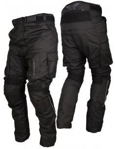 Spodnie motocyklowe tekstylne męskie turystyczne STM028 - Nowość 2021 - Rypard.pl Odzież i akcesoria motocyklowe
