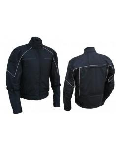 Tekstylna kurtka motocyklowa męska KTM018 - Rypard.pl Odzież i akcesoria motocyklowe